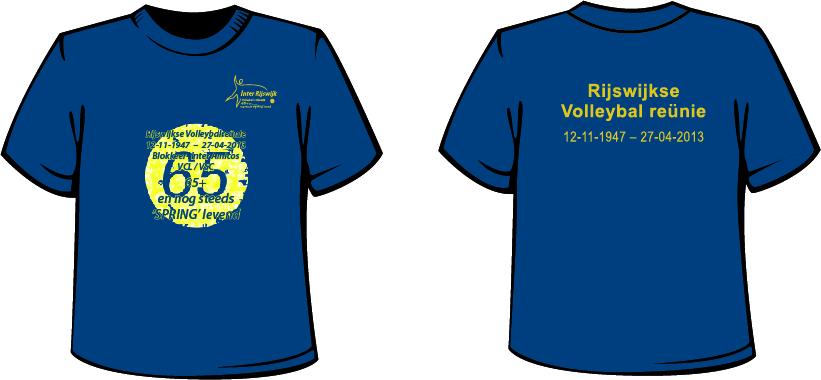 T-shirt_InterRijswijk